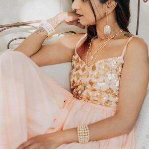 Marie K robe bijoux