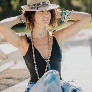 Marie K collier bracelet accessoire
