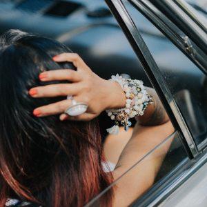 Marie K bague bracelet