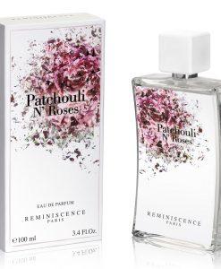 Eau de Parfum Reminiscence Patchouli N'Roses