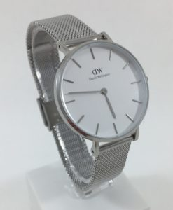Montre Daniel Wellington Classic Petite Sterling
