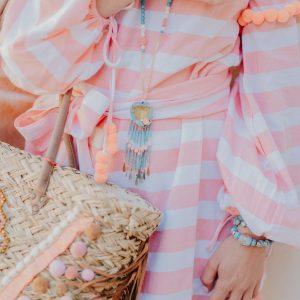Marie K Collier Bracelet Reminiscence Bague Hypnochic Robe Sundress Panier Amenapih
