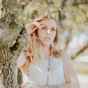 Marie K Collier Bracelet Boucles d oreilles Blow