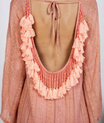 Prêt-à-porter Robe Sundress Indiana Petra Terra