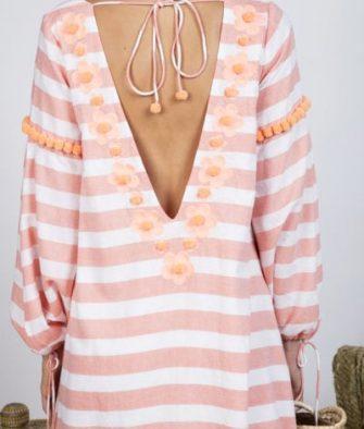 Prêt-à-porter Robe Sundress Billie