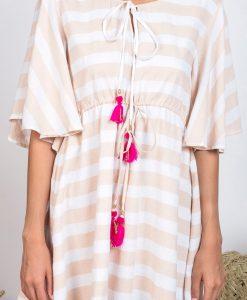 Prêt-à-porter Robe Sundress Gaïa