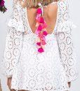 Prêt-à-porter Robe Sundress Marguerita
