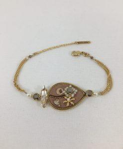 Bijoux Fantaisies Bracelet Satellite Rita