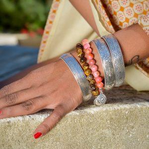 Marie K Bracelets Blow