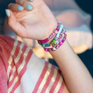 Marie K bracelets Hypnochic