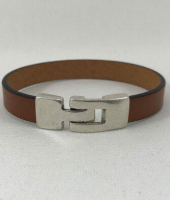 Bijoux Homme Bracelet Magnum Tecnic Camel
