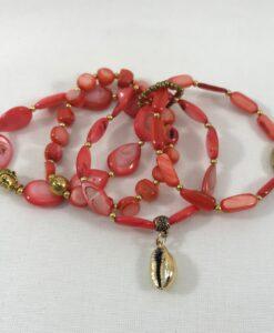 Bijoux Fantaisies Bracelet T'as Vu La Vierge Love