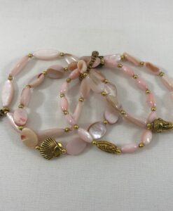 Bijoux Fantaisies Bracelet T'as Vu La Vierge Nude