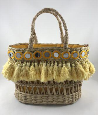 Accessoires Panier Piti Cuiti Gypsy