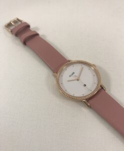 Montre Cluse Le Couronnement Rose Gold Soft Rose