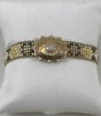 Bijoux Fantaisies Bracelet Hipanema Corcovado Gold