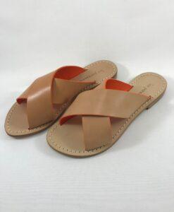 Chaussures Les Paresseuses Sandales Nude