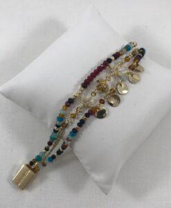 Bijoux Fantaisies Bracelet Hipanema Excelsior