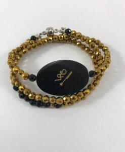 Bijoux Fantaisies Bracelet La Soul LAS 6