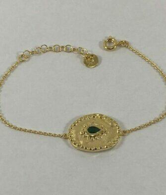 Bijoux Fantaisies Bracelet Louise Hendricks Verine 3