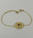 Bijoux Fantaisies Bracelet Louise Hendricks Verine 2