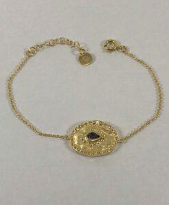 Bijoux Fantaisies Bracelet Louise Hendricks Verine 1