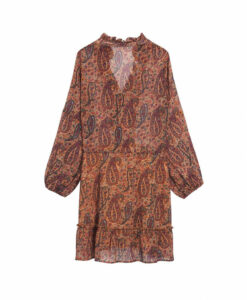 Prêt-à-porter Robe Amenapih Ramage