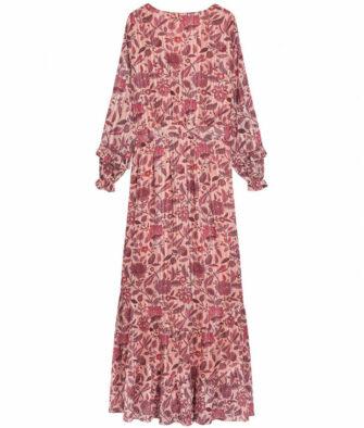 Prêt-à-porter Robe Amenapih Oxalia Nude