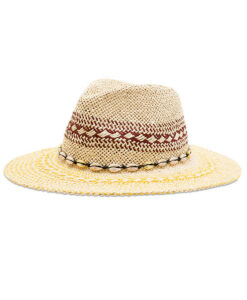 Accessoires Chapeau Wild Paulo Yellow
