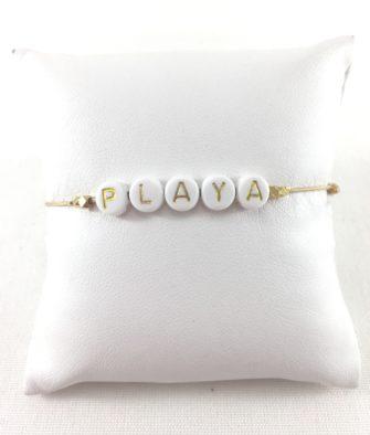 Bracelet By Garance PLAYA