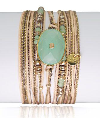 Bijoux Fantaisies Bracelet Lo et Ma Diva