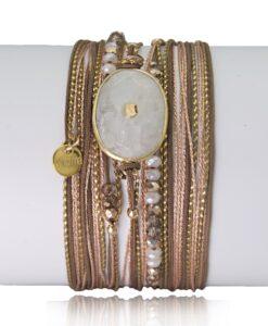 Bijoux Fantaisies Bracelet Lo et Ma Diva 5
