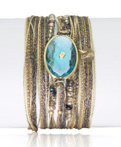 Bijoux Fantaisies Bracelet Lo et Ma Diva 3