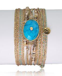 Bijoux Fantaisies Bracelet Lo et Ma Diva 6