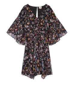 Prêt à porter Robe Wild Soizic