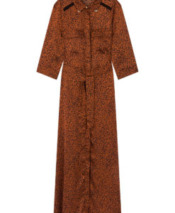 Prêt à porter Robe Wild Wood