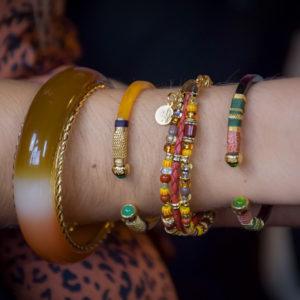 Marie K Bracelets Gas Bijoux