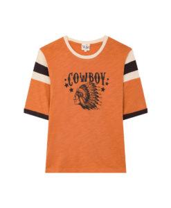 Prêt à porter Tee-shirt Wild Floyd Blush