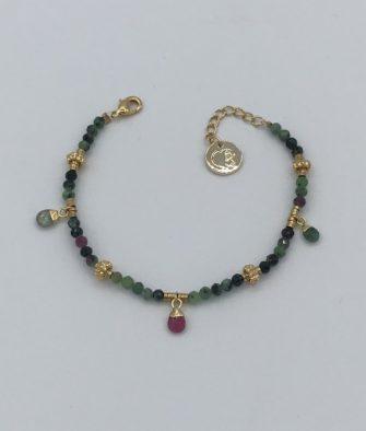 Bijoux Fantaisies Bracelet Mademoiselle Antoinette Amulette