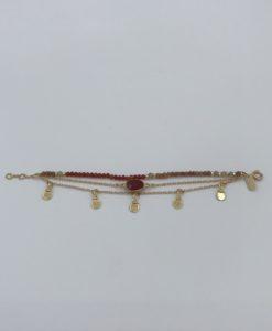 Bijoux Fantaisies Bracelet L'Atelier des Dames Stella