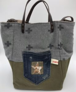 Accessoires sac Pomponette Jean
