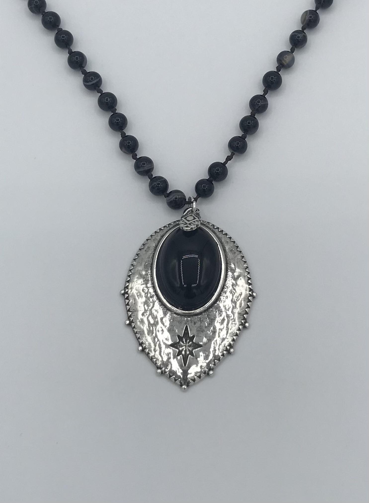 Bracelet Secret de Cuir Stephanie | Marie K boutique de