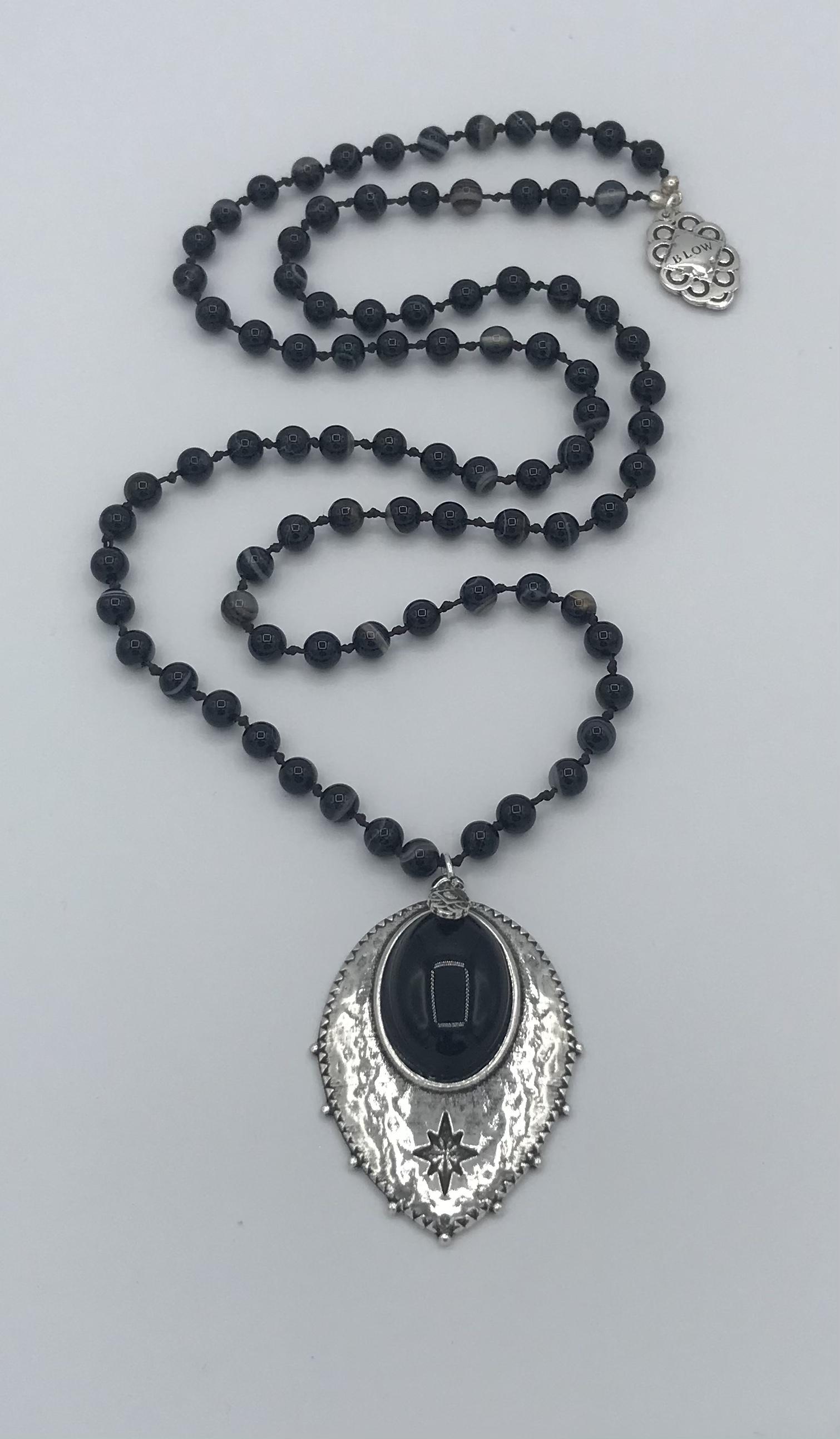 Bague Canyon Ethnique 4 | Marie K boutique de bijoux en argent