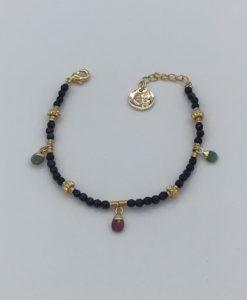 Bijoux Fantaisies Bracelet Mademoiselle Antoinette Amulette 2