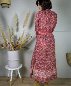 Prêt à porter Robe Midi Stella Forest Soraya