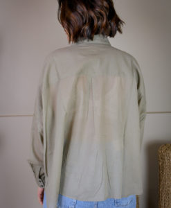 Prêt à porter Chemise Stella Forest Roxie Kaki