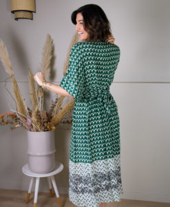 Prêt à porter Robe Stella Forest Isée