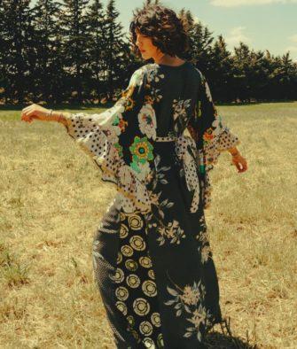 Prêt à porter Robe Shahé Lélé Léonie