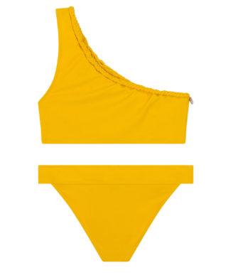Prêt-à-porter Maillot de bain Wild Archibald Yellow