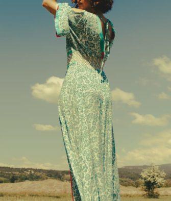 Prêt à porter Robe Shahé Lélé Blanche